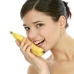 Меню бананової дієти на 7 днів