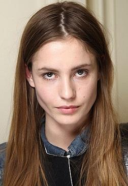Надя Бендер - нове обличчя Модного будинку Fendi