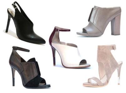 Колекція туфель Pour La Victoire, яку створила Кемерон Діас