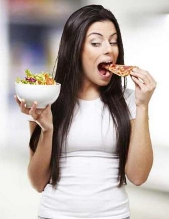 Що їсти, щоб схуднути?