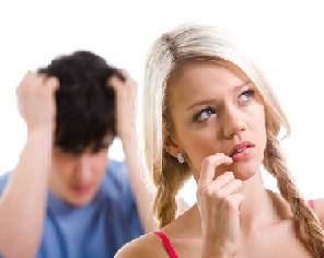 Як жити після зради чоловіка?
