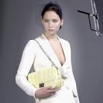 Дженніфер Лоуренс знову у ролі обличчя Dior