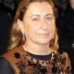 Міучча Прада залишила посаду голови Модного будинку