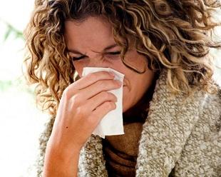 Лікування нежиті в домашніх умовах за народними методами