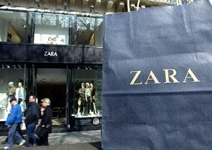 Zara розширює обсяг магазинів Lefties