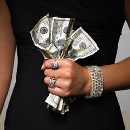 Скільки можна заробити в модній індустрії?