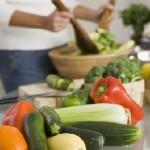 Сім правил здорового харчування