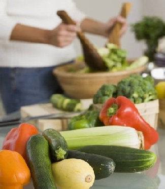 Головні правила здорового харчування.