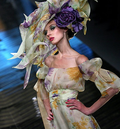 Куди дивляться дизайнери або чому Висока мода стає все більш безглуздою