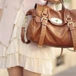 Mulberry знижує ціни на модні речі