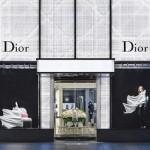 Пограбування магазину Dior на 80 000 євро