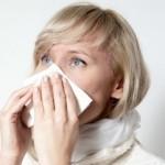 Поліпи в носі - лікування народними засобами