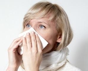 Поліпи в носі - лікування народними методами