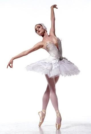 Дієта балерин - раціон щоденного харчування і меню