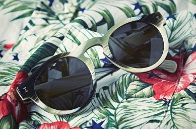 Колекція окуляр від бренду Illesteva