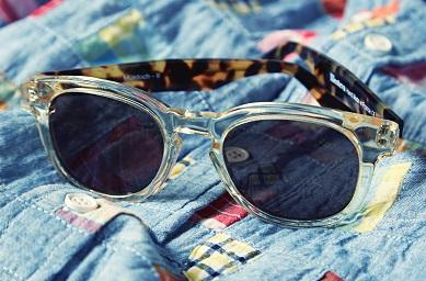 Окуляри від Illesteva - сама нова колекція в моді
