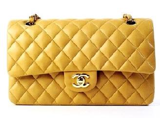 Сумка Chanel, як визначити підробку?