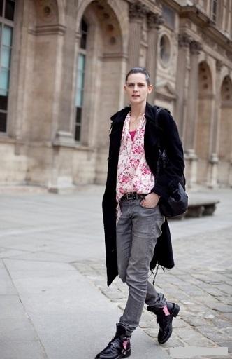 Вуличний стиль, який сьогодні в моді?