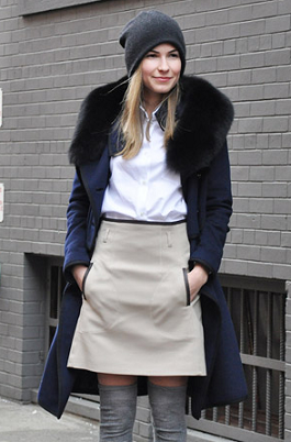 Вуличний стиль у світі моди.