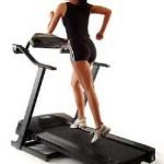 Бігова доріжка, як альтернатива для швидкого схуднення