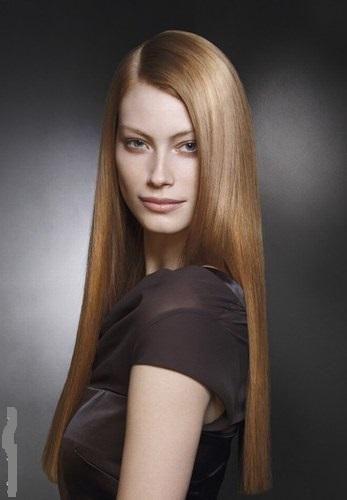Стрижки, шо будуть у моді для довгого волосся.