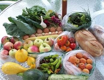Харчування при цукровому діабеті - меню