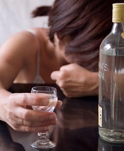 Лікування різних стадій алкоголізму