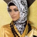 Мода мусульманських жінок