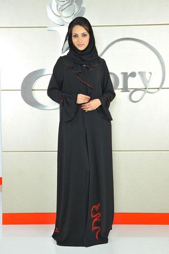 Мода мусульманським дівчатам
