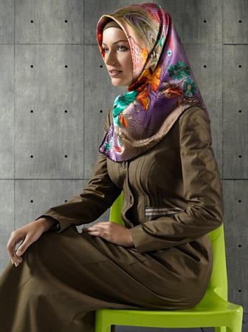 Мода мусульманським жінкам