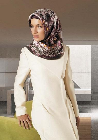 Мода мусульманська дівчатам