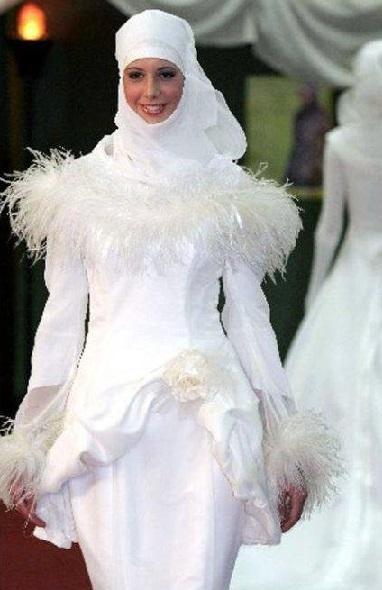 Мода мусульманська жінкам