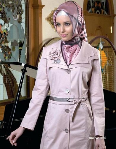 Мода мусульманська