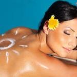 Догляд за шкірою після опіків отриманих в наслідок засмаги