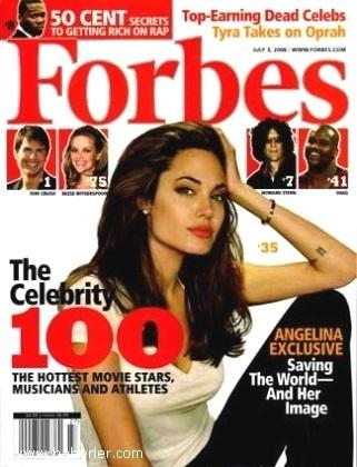 Forbes надрукував список найвпливовіших жінок світу