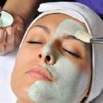 Альгінатні маски для обличчя