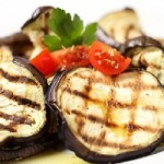 Баклажанова дієта - меню