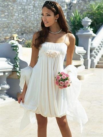 Які сукні у моді цим літом?