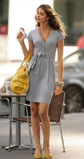 Модні літні сукні на фото