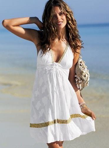 Літні сукні їх стиль і краса, що у моді цього літа