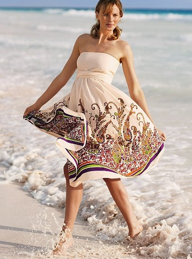 Які сукні цим літом подарить нам мода?