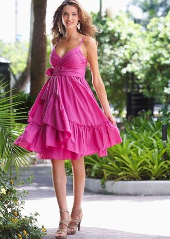 Сукні на літо, які у моді, стильні та красиві?
