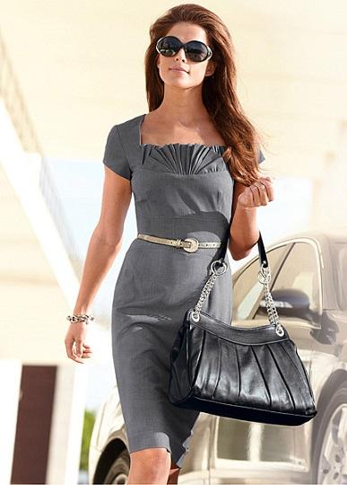 Вечірні сукні на літо, що у моді 2014