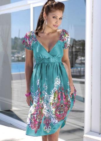 Саме такі сукні будуть модними цим літом