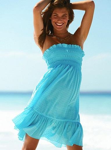 Невже це сама красивіша сукня літнього сезону?