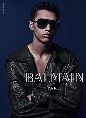Колекція окулярів від Balmain - фото