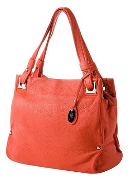 Паліо - сумки жіночі із натуральної шкіри