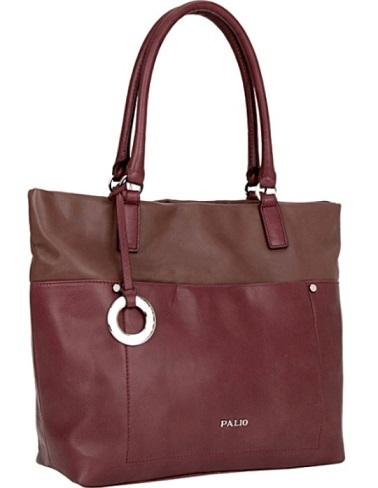 Нова колекція сумок шкіряних для жінок palio