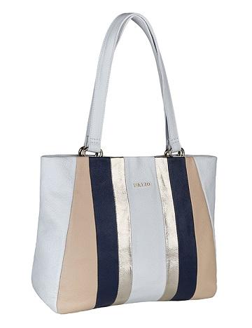 Самі нові шкіряні сумки Паліо для жінок