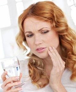 Від зубної болі допомагають таблетки